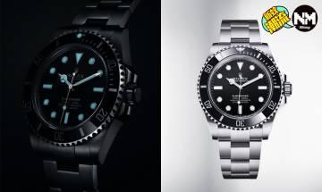 勞力士2020年減產25萬隻手錶 Rolex始終要靠大陸市場?