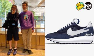 fragment x SACAI x Nike LDWaffle發售詳情 波鞋界2021最矚目聯乘