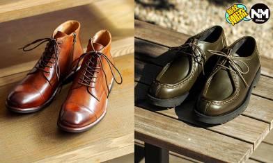 2021新年新鞋推介 6對必買高質皮鞋 法國性價比高品牌KLEMAN