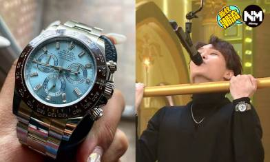 戴手錶有無用? 戴Rolex、Omega係為炫富 戴唔戴手錶成網友討論熱話