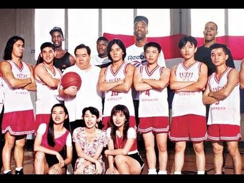 【SLAM DUNK電影】井上雄彥宣布開拍《男兒當入樽》電影!網民:香港一早就有真人版喇!