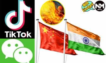 印度封殺200多款中國apps 抖音、微信及美圖秀秀無一倖免