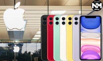 iPhone 11 觸控失靈無反應 Apple官方出免費更換計劃