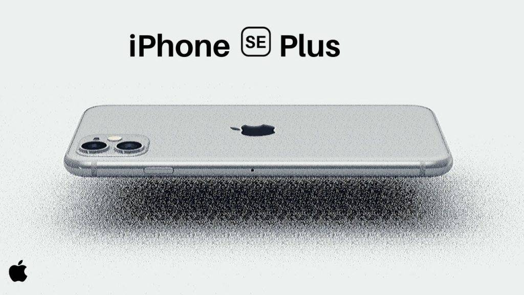 【iPhone SE Plus 2021】iPhone SE Plus 2021下半年推出?擁iPhone XR外型兼搭載A14晶片 網友:最期待Touch ID回歸!