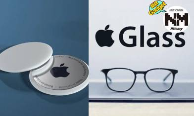 【AirTags現身】外媒預測2021年Apple新產品 AirTags現真身? AirPods Pro將推出Lite版?