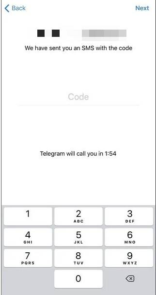 【Whatsapp】Telegram安裝方法
