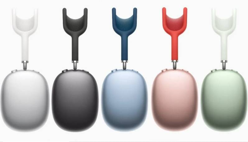 AirPods Max/AirPods Pro降噪失靈 即教簡易2步重設解決