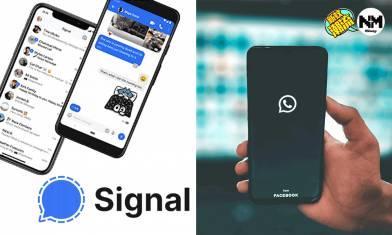 Signal創辦人Brian Acton棄8.5億美元分紅離開WhatsApp 全因不認同Facebook理念?