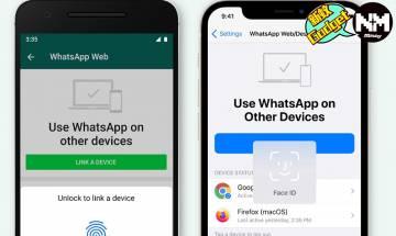 Whatsapp新功能迫用戶硬食 網頁版強行加入兩項安全認證新功能