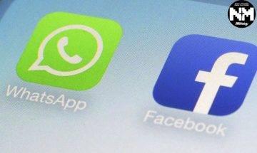 WhatsApp陸逐向用戶發出通告推行須向Facebook共享資訊 新私隱條款 2 月 8 日生效!