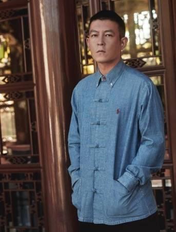 CLOT x Ralph Lauren聯乘唐裝