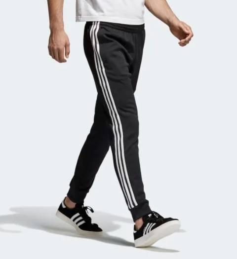 好多女性心目中,adidas運動褲係渣男最愛單品