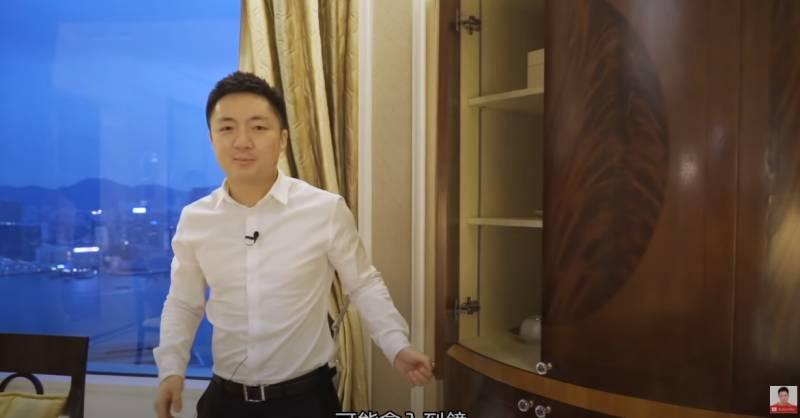 鍾培生約會女女「自肥」節目 集集豪洗plan活動!