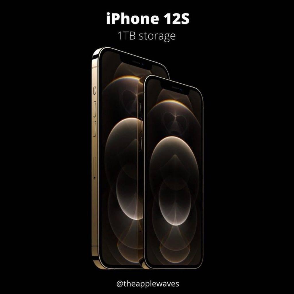 iPhone 13規格、幾時出、功能設置!10大新色+外型新設計 瀏海消失兼有Touch ID?!(不斷更新)