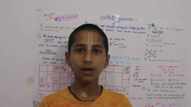 Abhigya Anand的預言是最準確。(圖片來源:AS)
