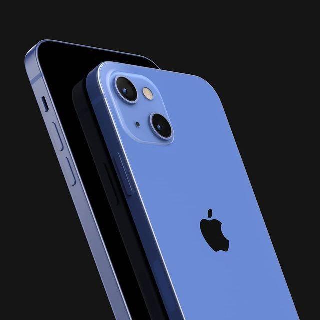iPhone 13顏色共推8色機身!紫色、玫瑰金色、橙色等絢麗登場!