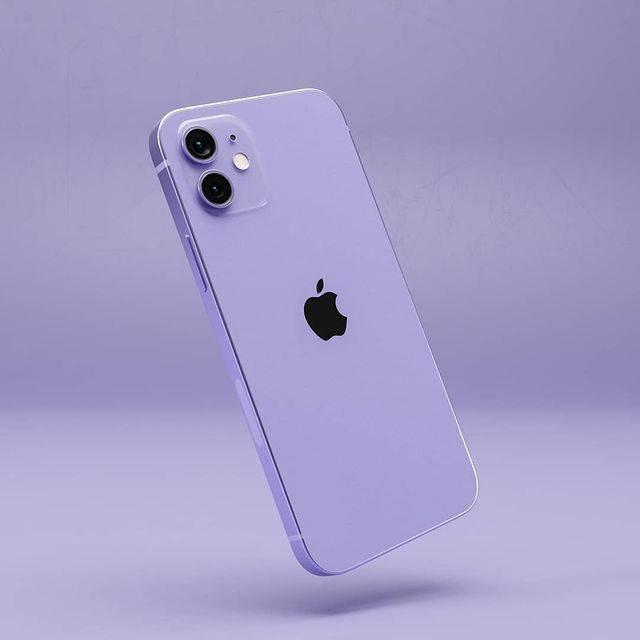 外國媒體亦有報導指,由於iPhone 12及iPhone 12 mini均有推出紫色,相信iPhone 13也會承接
