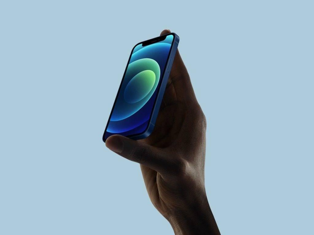 【iPhone 13 Mini】iPhone 12 Mini銷售不足致減產 爆料者指Apple對iPhone 13 Mini仍有期望?!