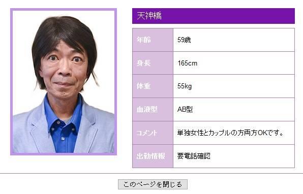 【日本牛郎】肥大叔同老伯都有市場?大阪重口味中老年牛郎店