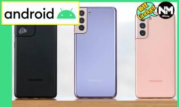 外媒爆料多款支援手機型號 Android 12預覽版本週推出