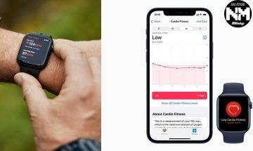 【Apple Watch】Apple Watch成功再救用戶一命 Apple有意再開發健康硬件產品!