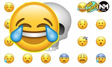 Z世代表示:老餅先會用 最常用emoji居然被標為老土指標