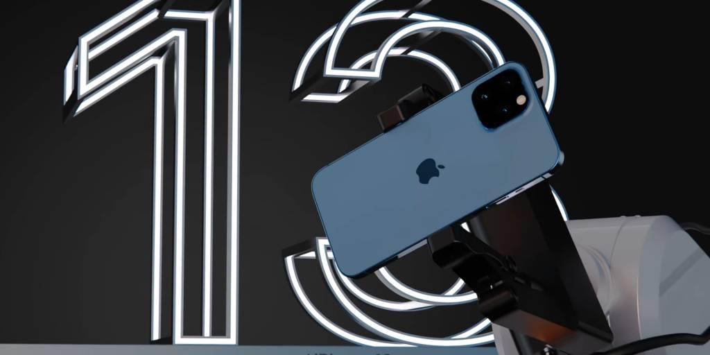 iPhone 13將Always-On 持續顯示功能 鎖定螢幕後能顯示時間及電池量