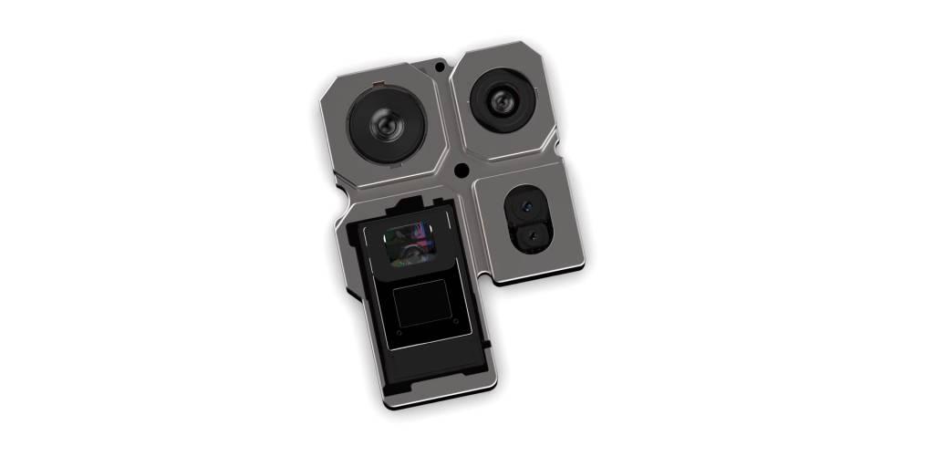 APPLE iPhone 13將會加入「自動天文攝影模式」