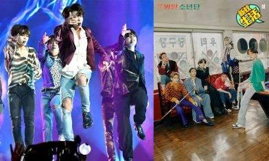 一個月激減10KG引熱話!  韓國BTS粉絲自創「模擬演唱會減肥法」