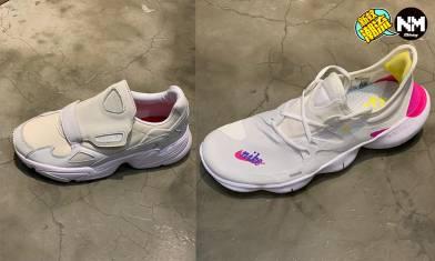 葵涌新年波鞋開倉 女裝波鞋減至$200起 Nike、adidas、PUMA都有