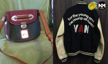 Ice Fire結業 VAN及SCENE成歷史 盤點90年代潮物 Bold袋、Levi's 501