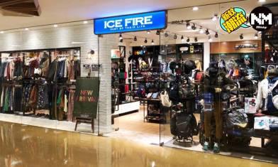 Ice Fire結業 香港3月全線結業 VAN及SCENE成集體回憶