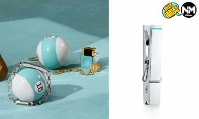 Tiffany & Co.唔止得飾物 盤點品牌天價「實用物」 一把間尺定價$4,800…