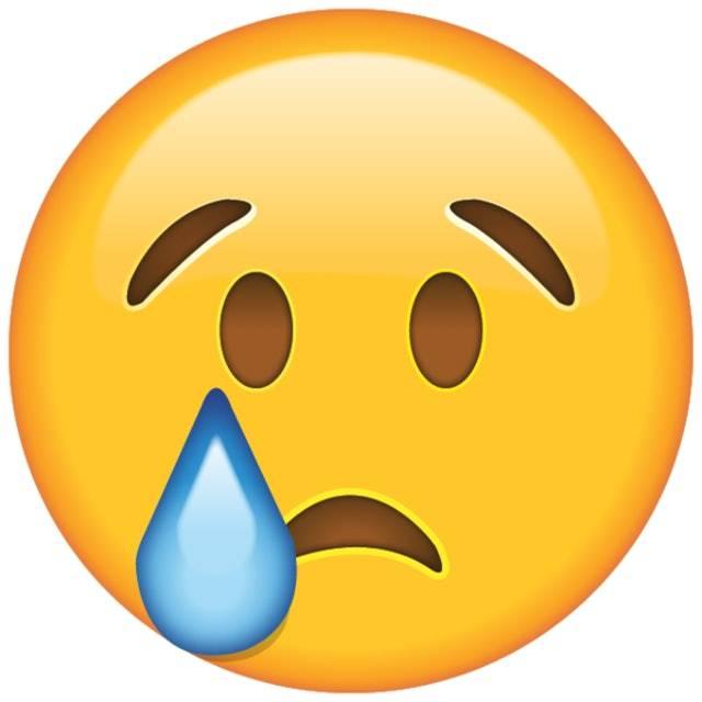 第5位:哭臉(圖片來源:Adobe)(圖片來源:)