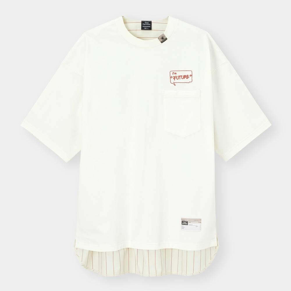 Oversized T-shirt 9