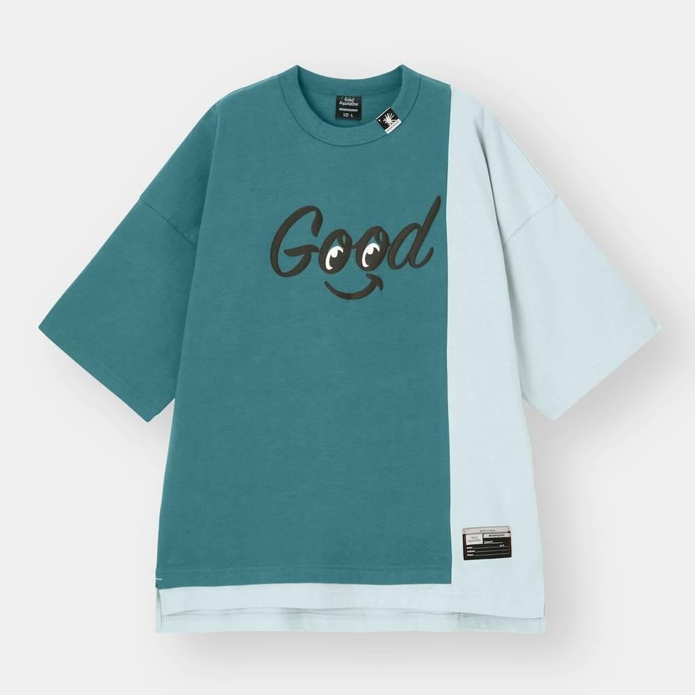 Big T-shirt 9