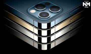 iPhone 13超廣角鏡頭拍攝功能將再提高 兼加入單反防震技術提高拍攝穩定性