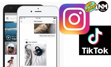 【Instagram】中呢三項即降曝光率 IG新政策變招阻抖音TikTok