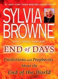 書中收錄了多個預言。(圖片來源:Amazon)