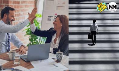 職場如戰場 同事只係做戲? 打工仔呻返工難識真朋友 網民建議:要保持呢個距離!
