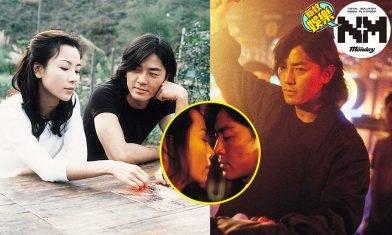 《雙面伊人》劇情重溫!鄭伊健、袁潔瑩主演劇集20年首度重播