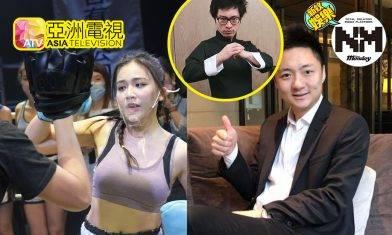 【鍾培生林作大戰】亞視有意直播大戰!網友笑言:邊到有得睇亞視?