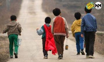 青蛙少年失蹤案|5名韓國少年外出遊玩一去不返 11年後卻已成骸骨