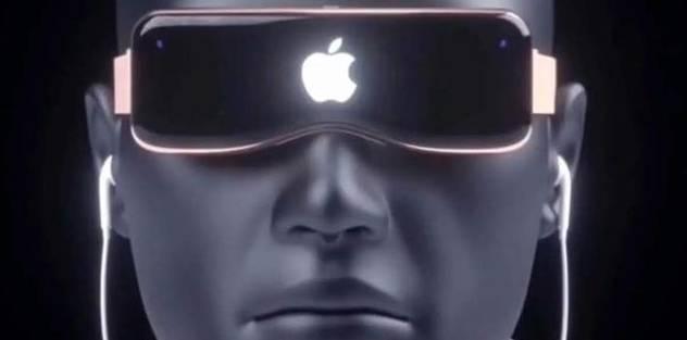 【APPLE Glass】APPLE VR / AR眼鏡(APPLE Glass)設計圖外型、規格、售價全曝光!8K螢幕兼有眼球追蹤?!