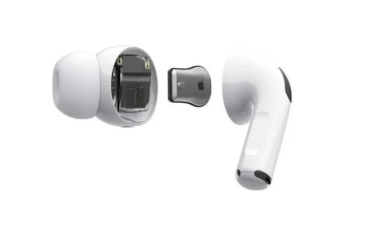 AirPods 3實體現身?!支援無線充電功能 有預計售價話你知!