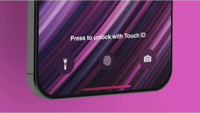 【iPhone13】iPhone13將結合Touch ID 及 Face ID!支援 Wi-Fi 6E 技術兼有1TB容量?!