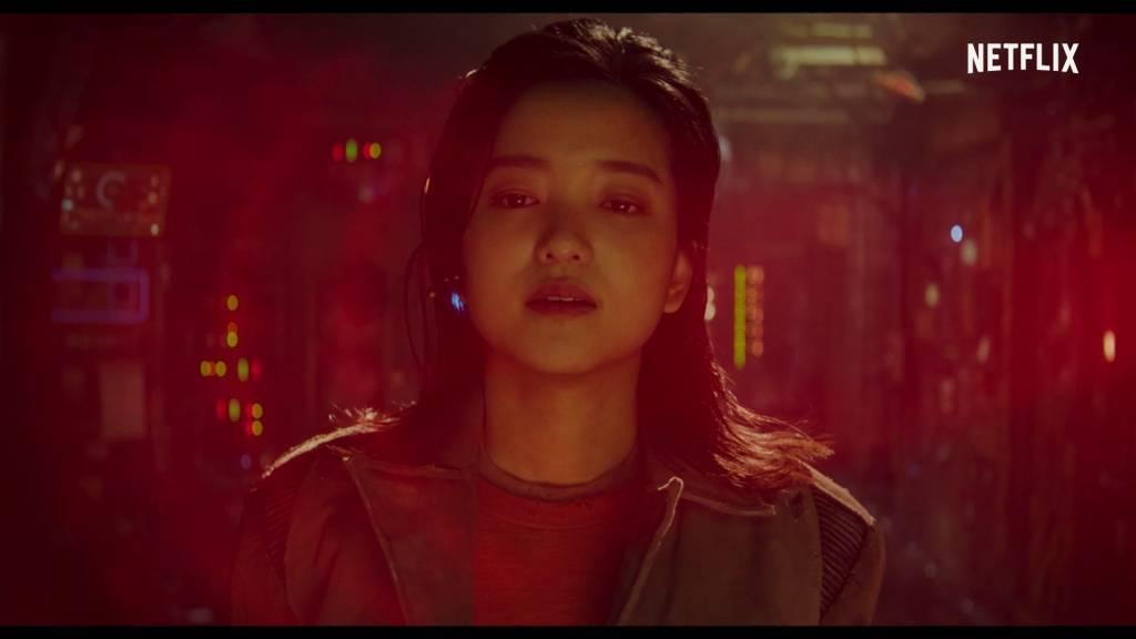 【勝利號】搶垃圾都有得致富!宋仲基轉行做「太空垃圾佬」:主角自暴自棄似我!新戲《勝利號》今日Netflix有得睇!