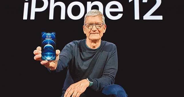 iPhone12維修不再有換機服務 有傳Apple此為減少碳排放環保政策