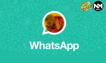 Whatsapp高調洗底再改條款 嚴正聲明不會分享用戶資料給予FB