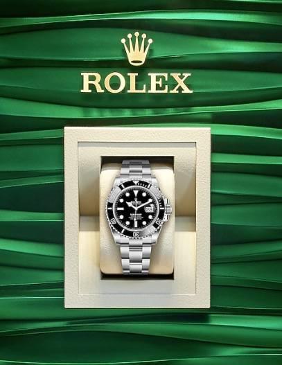 Rolex Submariner Ref.126610LN